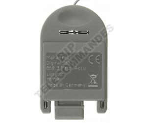 Récepteur MARANTEC Digital 165.2 868 Mhz