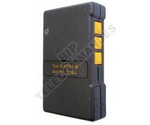 Télécommande ALLTRONIK 27,015 MHz -3