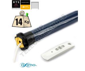 Kit moteur SOMFY Oximo RTS 6/17