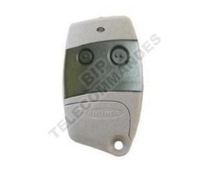 Télécommande SIMINOR S433-2T