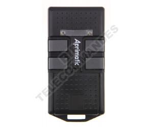 Télécommande APRIMATIC TG4C 27.195 MHz