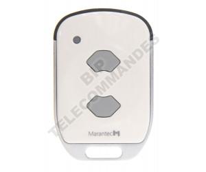 Télécommande MARANTEC Digital 572 868 Mhz
