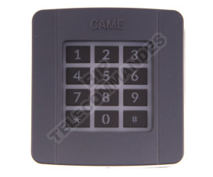 Clavier à code CAME 806SL-0160 SELT2NDG