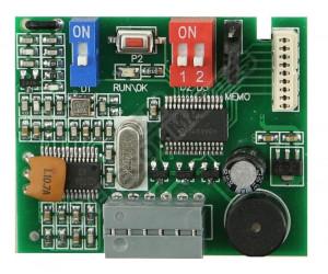 Récepteur ERREKA IRRE2 433 MHz