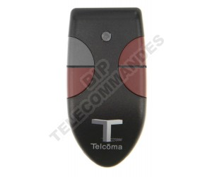 Télécommande TELCOMA FOX4-26995