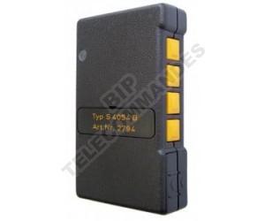 Télécommande ALLTRONIK 27,015 MHz -4