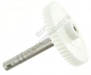 couronne d'engrenage nylon CAME V600