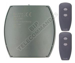 Kits Récepteur/Télécommandes MARANTEC D343/868