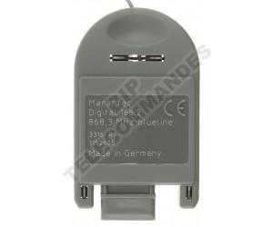 Récepteur MARANTEC Digital 166.2 868 Mhz