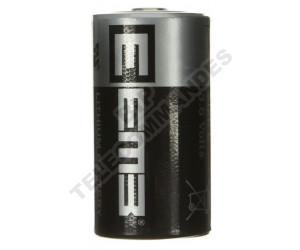 Batterie NICE FTA1 lithium 3,6V